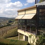 Photo of Hotel Des Vignes Restaurant Du Pressoir
