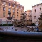 Photo de Fountain of Diana