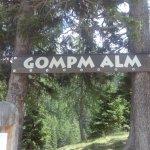 Gompm Alm Foto