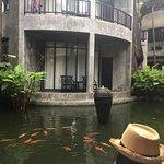 The Dewa Koh Chang Foto