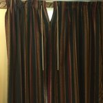 Curtain would not close