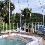 Hotel Camin Colmegna Foto