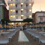 Foto de Hotel Titanus