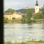 On the way to Krems, representative beauty of the Wachau / Danube