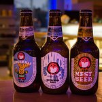 Japansk öl.
