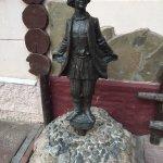 Photo of Karchma Budzma