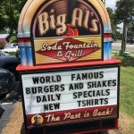 Big Al's Restaurant and Grill의 사진