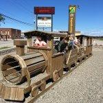 Kapuskasing rail museum