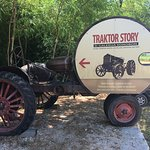Traktor Story