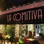 Restaurante La Comitiva