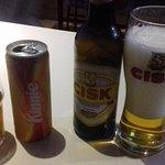 Birra e bibita