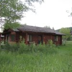 Photo de Dornan's Spur Ranch Cabins