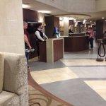 Photo of Hotel Marriott Quebec City Center