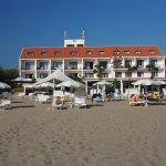 Foto di Schuhmann Strand Hotel