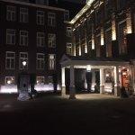 Sofitel Legend The Grand Amsterdam Photo