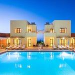 Foto de Daphnis Villas