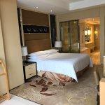 Foto de Guangzhou Marriott Hotel Tianhe