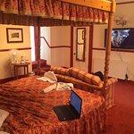 Photo de Radstock Hotel