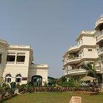 Photo of Hotel Surya, Kaiser Palace