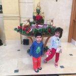 Al Ain Rotana Hotel Foto