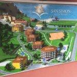 Photo de San Simon Resort