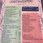 Foto van Contrabando Tapas Bar