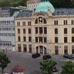 EA Hotel Mozart Foto