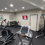 Hawthorn Suites by Wyndham Irving DFW South Foto