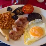 Welsh breakfast to get you going