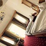 Hotel Kronblick Foto
