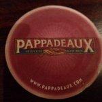 Pappadeaux!