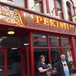 Pekish Pizza, Kebab and Chicken House