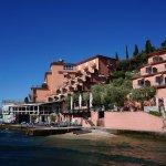 Photo de Hotel Capo Reamol