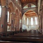 église gothique St-John de Tartu