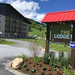 Foto de Lodge at Bromley
