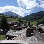 Photo of Les Grandes Alpes