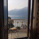 Hotel International au Lac Foto