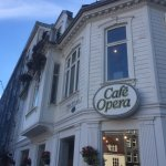 Photo of Cafe Opera
