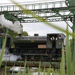 Stoomcentrum Maldegem (Steam train)
