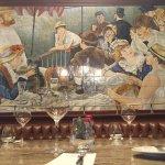Brasserie La Pergola