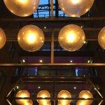 Premier Inn London Kings Cross July 2017