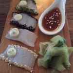 Photo de Restaurant Upper Eat Side