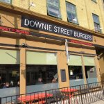 Downie Street Burgers, photo by Mike Keenan