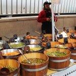 Foto de Temple Bar Food Market