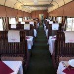 Photo de Premier Classe Train