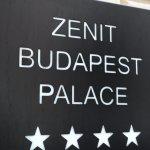 Photo of Hotel Zenit Budapest Palace