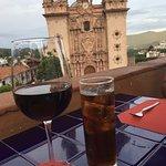 Foto de Restaurante La Parroquia
