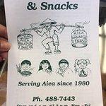 Aiea Manapua & Snacks