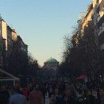 Photo of Vitosha Boulevard