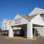 Welcome to Fairfield Inn & Suites Colorado Springs South!